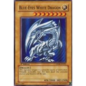 Yu Gi Oh   Blue Eyes White Dragon   Duelist Pack Kaiba