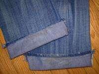 Mens Vintage 00 DIESEL KRATT 796 Jeans Slim Boot Cut Regular Rise 34