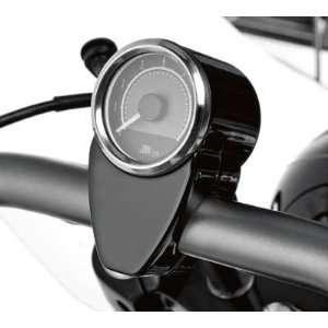 Genuine O.E.M Kawasaki Vulcan 900 Custom Black Mini Tachometer pt