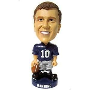 Eli Manning New York Giants Knucklehead Bobble Head