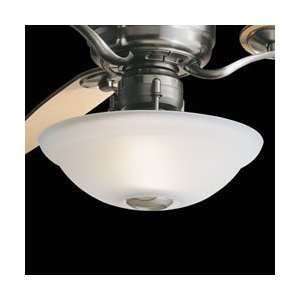 Casablanca KG2Z 45 Brushed Nickel Le Grande Fan Light Kit