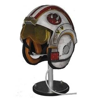 eFx Star Wars Episode IV A New Hope Luke Skywalker X Wing Pilot Helmet