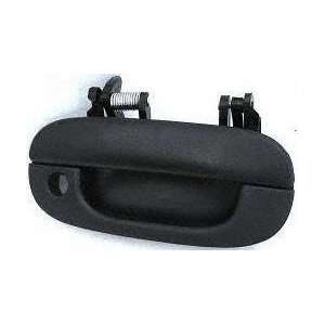 94 02 DODGE FULL SIZE PICKUP fullsize FRONT DOOR HANDLE RH