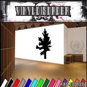 Trees NS073 Vinyl Decal Wall Art Sticker Mural Everything