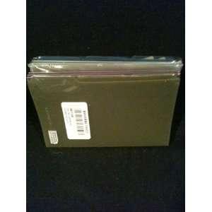 Levenger 3x5 Soft Color File Folders (Set of 15)