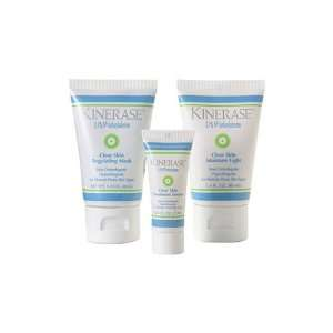 Kinerase Clear Skin Starter Kit Brand New In Box Beauty