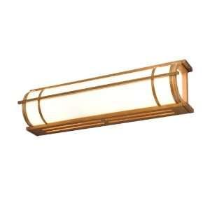 Meridian Vanity Light Bar Cherry Tree Design : Cirrus Light Bar by Cherry Tree Design R211027