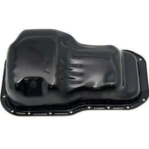 New Toyota Camry/Solara Oil Pan 92 01 Automotive