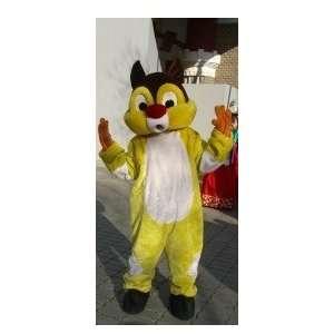 Bird Plush Cartoon Character Costume  Toys & Games