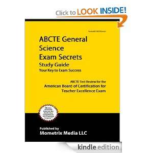 9781609710224: ABCTE Biology & PTK Exam Flashcard Study ...