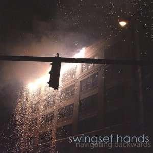 Navigating Backwards: Swingset Hands: Music