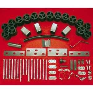 Body Lift Kit (3 in.) Automotive