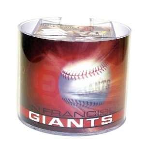 Turner MLB San Francisco Giants Paper & Desk Caddy