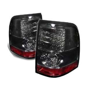 Led Taillights/ Tail Lights/ Lamps   Smoke Performance Automotive