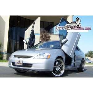 Vertical Doors Kit 2003 2007 Honda Accord 4Dr Automotive