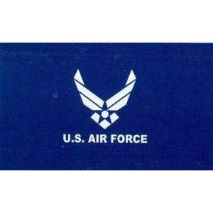 Air Force Wings Flag 3x5