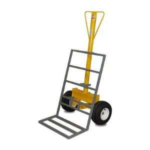 American Cart and Equipment Tent Pole Cart Home Improvement