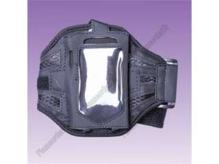 New Sport Armband Arm Band Case Cover For iPhone 3G 4G Black
