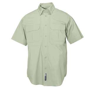 11 Womens Tactical Shirt Short Sleeve SAGE
