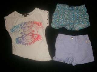 BABY GIRLS 2T spring / summer clothing