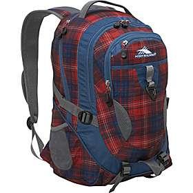 High Sierra Stalwart Backpack