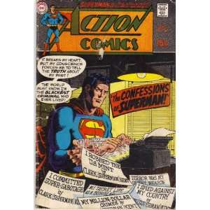 (Superman), Jim Shooter (Legion of Super Heroes, Curt Swan (Superman