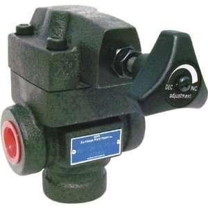 Northman Fluid Power In Line Hydraulic Relief Valve   50 GPM, 100 1000