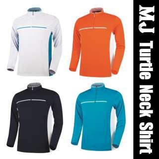 New Long Sleeve Turtle Neck Shirt   Stylish Casual Shirts   Choice