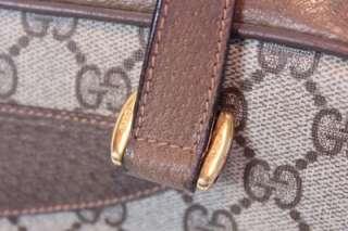 Collection Signature Logo Bag Purse #51912 Excellent Condition