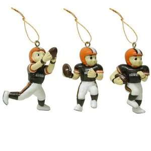 Cleveland Browns Football Player Ornaments Sports