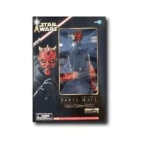 Kotobukiya Vinyl Star Wars Darth Maul Model Kit Toys & Games