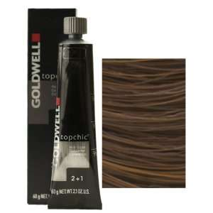 Goldwell Topchic Professional Hair Color (2.1 oz. tube