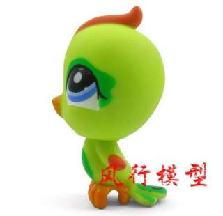 New Littlest Pet Shop BIRD Figure LPS20