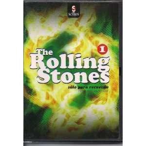 THE ROLLING STONES(SOLO PARA RECUERDO): Movies & TV