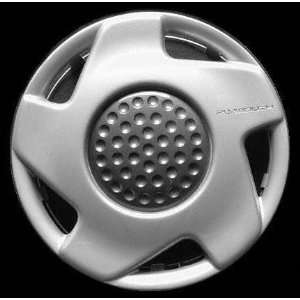 92 94 PLYMOUTH LASER WHEEL COVER HUBCAP HUB CAP 14 INCH, 5 HOLE BRIGHT