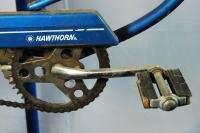 Vintage Ladies Montgomery Wards Hawthorne middleweight bicycle bike