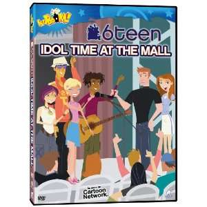 6 Teen Idol Time at the Mall Not Applicable, Karen