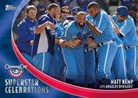 2012 Topps Opening Day Baseball Complete Master Set 345 (presell 3/7