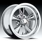 Standard Wheel SET FOOSE Style RIMS Chrome 15 WHEELS TORQUE THRUST