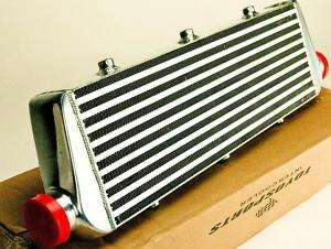 UNIVERSAL TURBO INTERCOOLER BMW DIESEL UPGRADE 330D