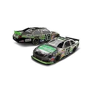 Action Racing Kyle Busch 12 Interstate Batteries #18 Camry, 124