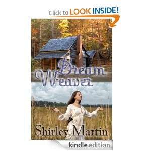 Start reading Dream Weaver