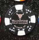 Keychains items in Yellowstone Harley Davidson Montana