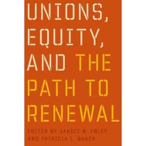 to Renewal (9780774816816) Janice R. Foley, Patricia L. Baker Books