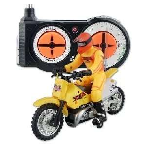 New RC Remote Radio Control Mini Motorcycle/ Autobike