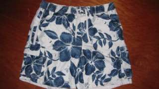 MOSSIMO MENS SWIM TRUNKS BOARD SHORTS SIZE XXL 42 waist