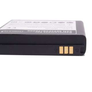High Quality Li Ion Extended Battery + Cover for SamSung EPIC 4G