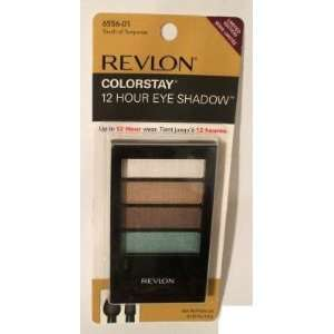 Revlon Colorstay 12 Hour Eye Shadow, Limited Edition