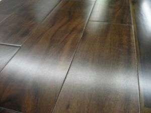 Royal Acacia Asian Walnut Hardwood Flooring Wood Floor