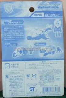 Brand New Takara Tomy  Tomica Hyper Blue Police HBP08
